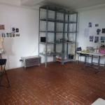 My emptied studio